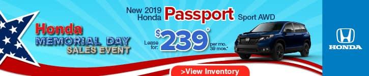 May Passport