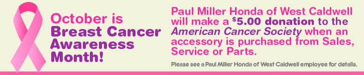 Welcome To Paul Miller Honda. Buy A Car · Sell My Car · Service My Car