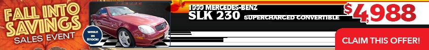 Select Mercedes