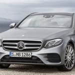 Mercedes-Benz 2017 E-Class