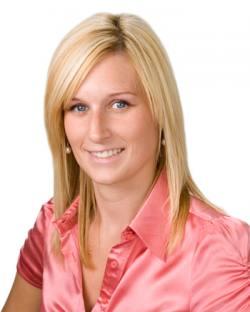 Justine Secord