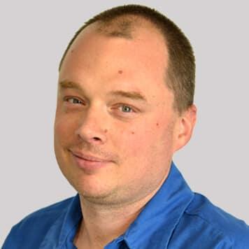 Derek Hounslow