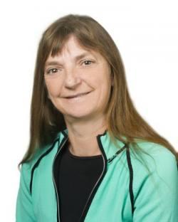 Sandra Fyfe