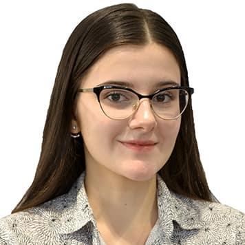 Alexandra Li Tomulescu