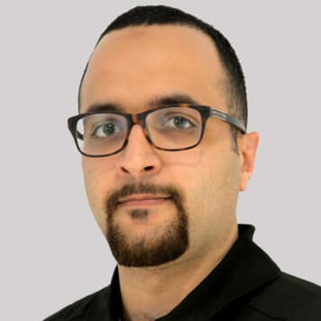 Omar Al Masaid