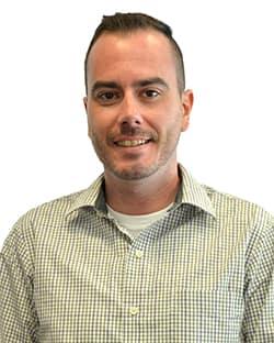 Cory Blackett