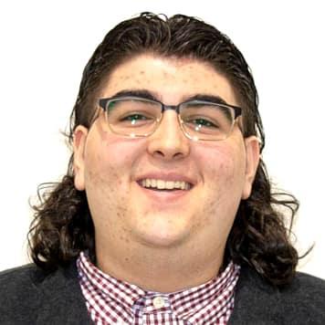 John-Michael Credico