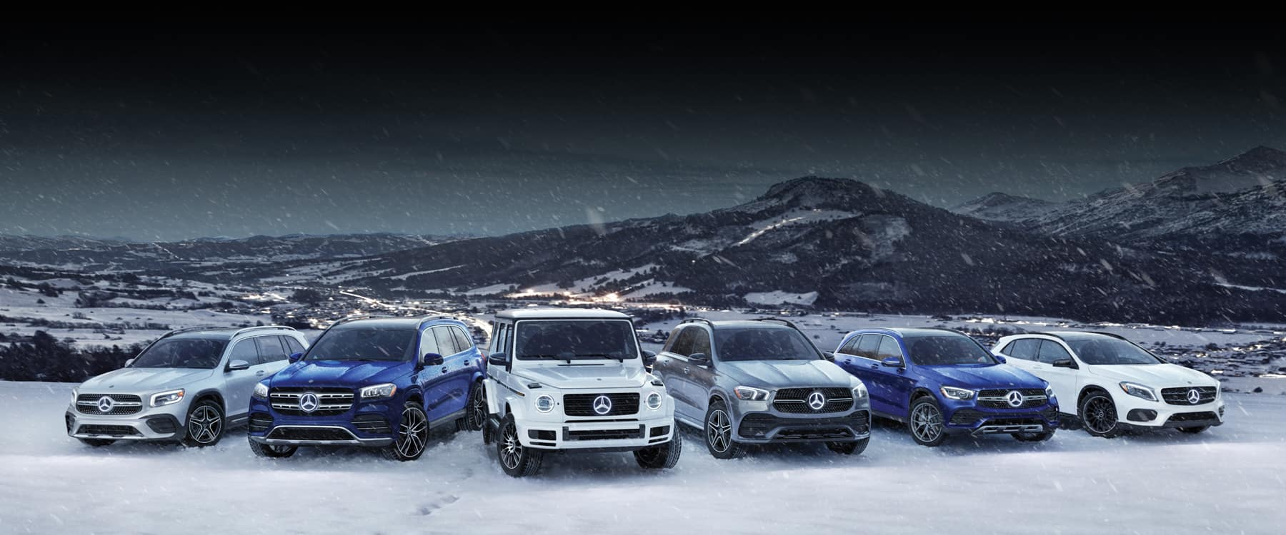 Welcome to Performance Mercedes-Benz