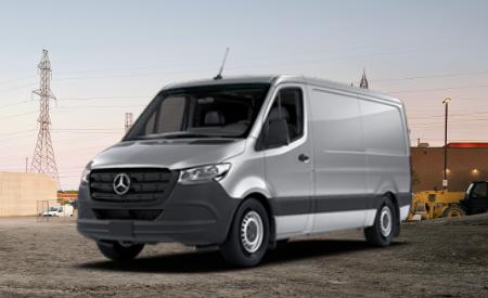 2021 Sprinter Vans