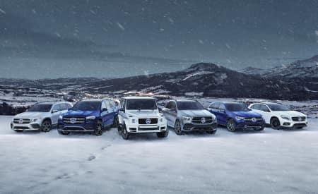 Snow Days Event