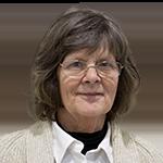 Sharon Ticknor