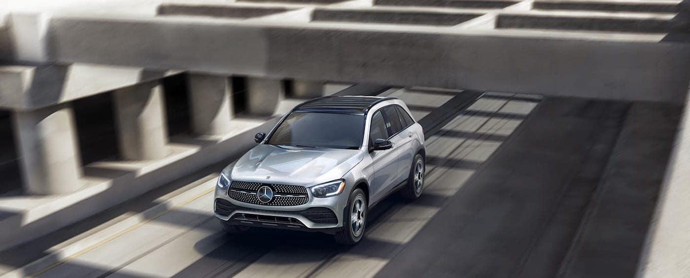 2020 Merceded-Benz GLC