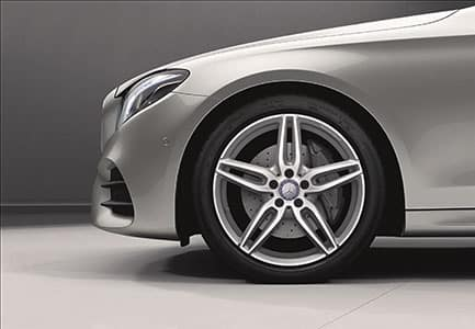 AMG E 43 & 53 Winter Tire Package