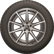 AMG GLE53/63 & 63S Winter Tire Package