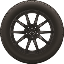 GLA 250 & GLB 250 Winter Tire Package