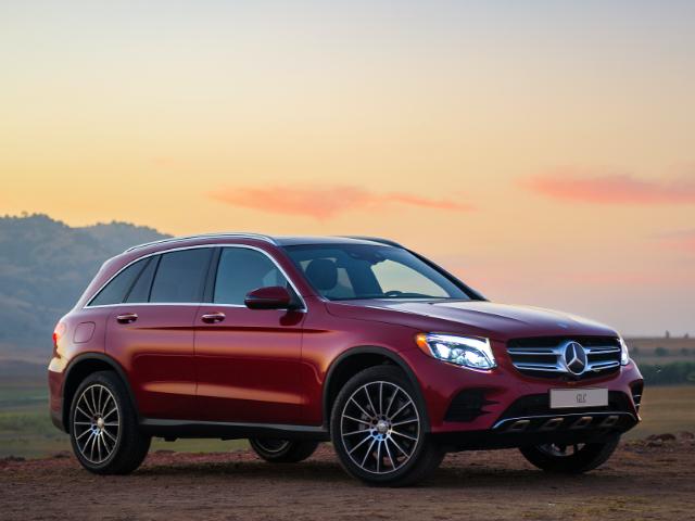 Always in Style. Always a Mercedes-Benz