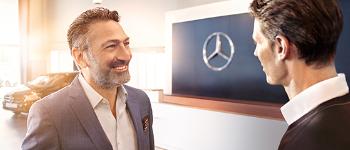Performance Mercedes-Benz Highest Trade Value