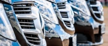 Performance Mercedes-Benz Valet Service