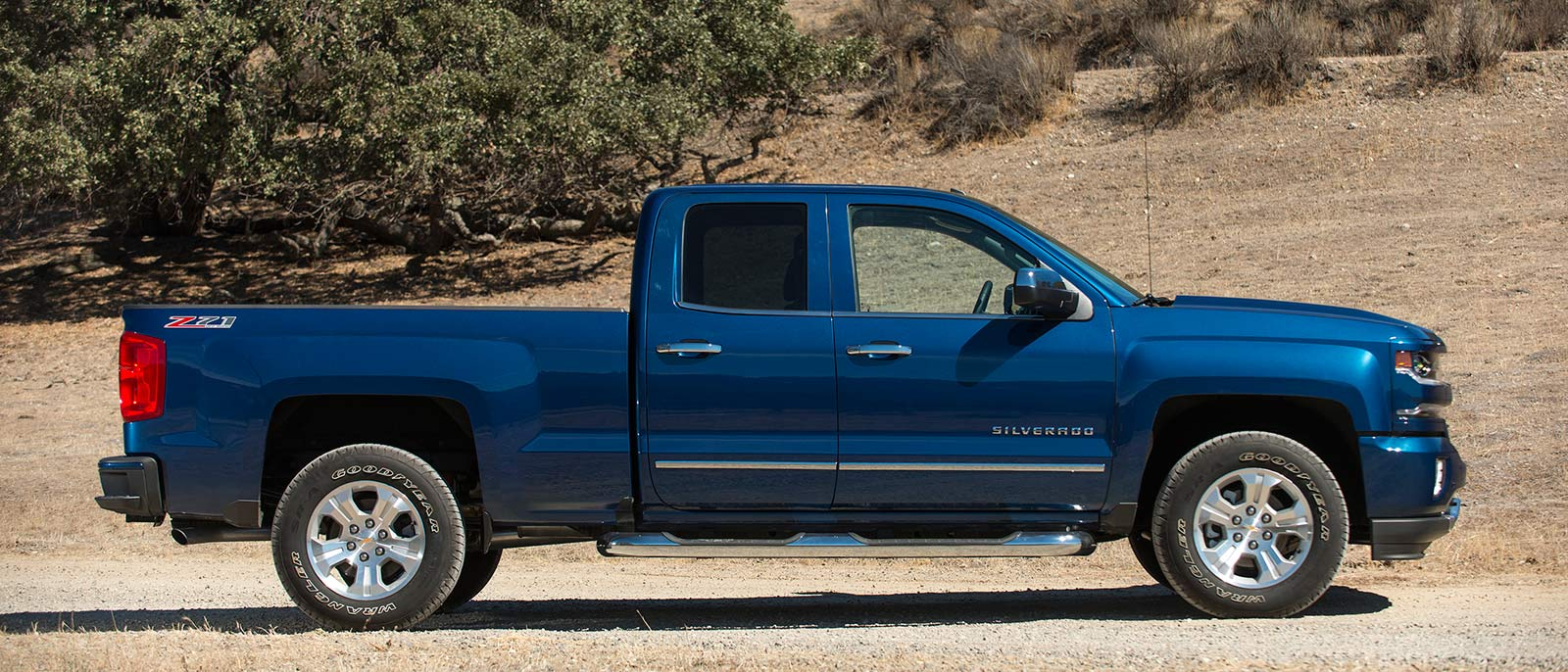 2017 chevrolet silverado 1500 full size pickup truck. Black Bedroom Furniture Sets. Home Design Ideas