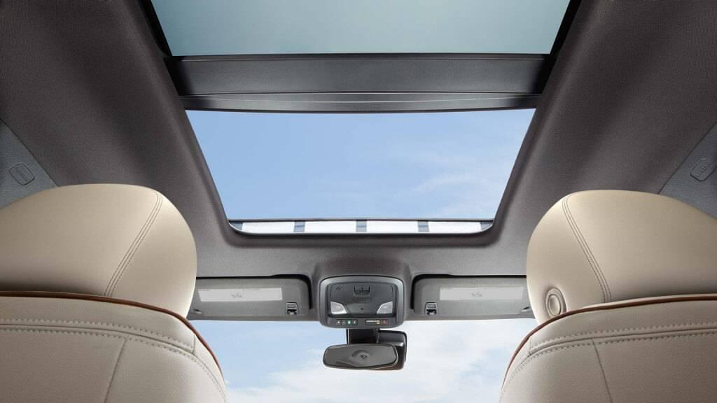 2017-chevy-impala-interior-sunroof