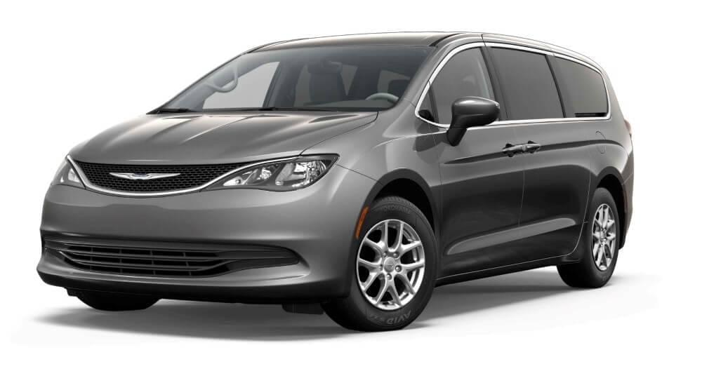 Granite Crystal Metallic Clear Coat Exterior Paint2017 Chrysler Pacifica Info   Peters Chevrolet Chrysler Jeep Dodge  . Exterior Clear Coat. Home Design Ideas