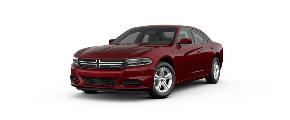 Octane Red Exterior Paint