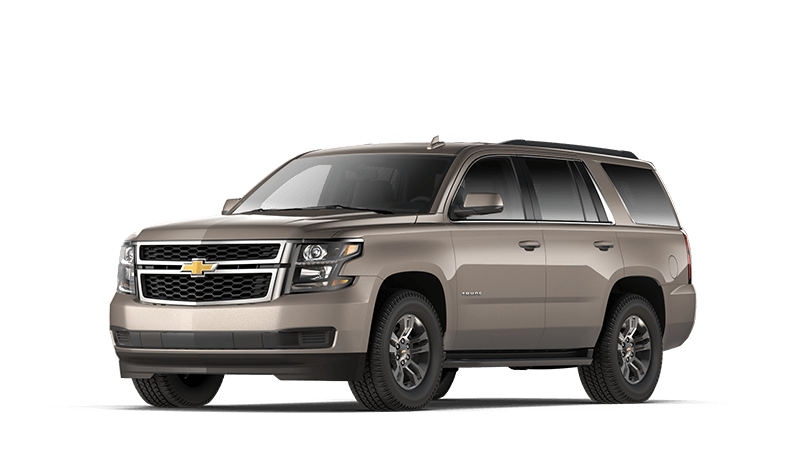 Tackle Any Terrain With The Chevy Tahoe Peters Ccjdrf