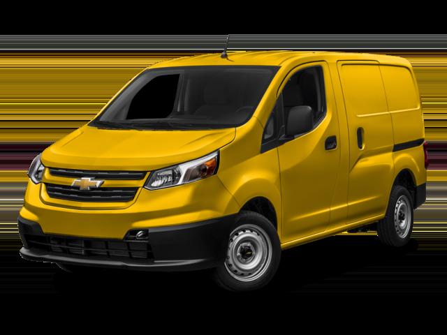 Chevrolet City Express Cargo Van
