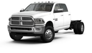 RAM 3500 Chassis Cab