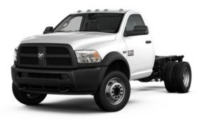 RAM 4500 Chassis Cab