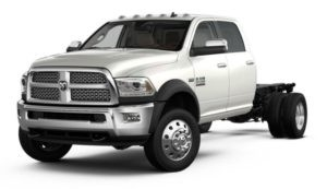 RAM 5500 Chassis Cab