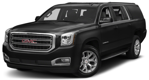 2018 gmc yukon xl compare