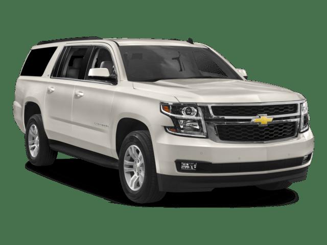 2018 Chevrolet Suburban 2WD 4dr 1500 LS