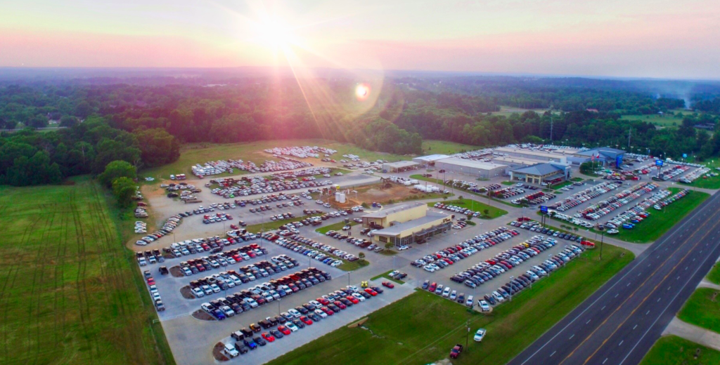 Peters CCJDRF Drone Photo