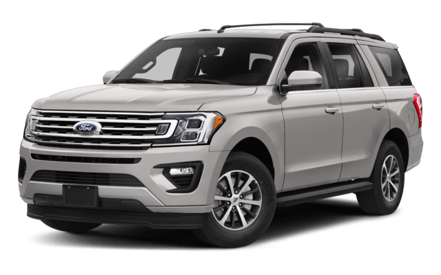 2018 Ford Expedition XLT 4x2