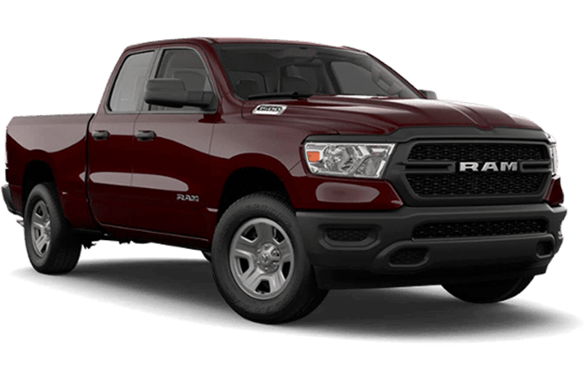 Look At The Ram 1500 Vs Toyota Tacoma At Peters Chevrolet Chrysler