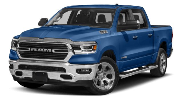 2019 Ram 1500 Compare