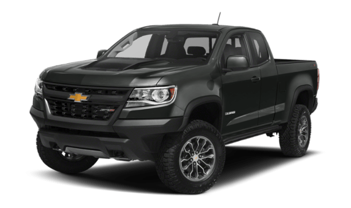 Canyon Vs Colorado >> Chevy Colorado Vs Gmc Canyon Truck Comparison Peters Ccjdrf