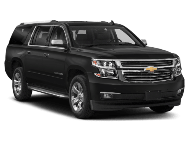 2019 Chevrolet Suburban LS Base