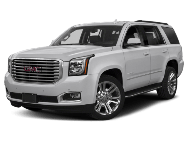 2019 GMC Yukon Base