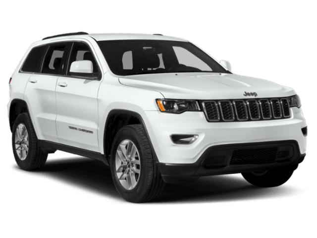 2019 Jeep Grand Cherokee Laredo comparison image