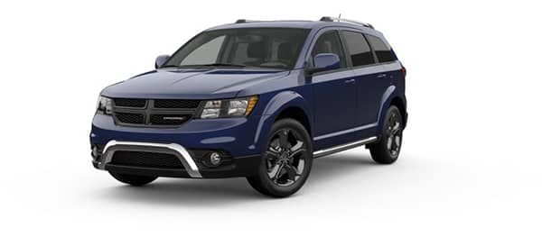 2019-Dodge-Journey-Crossroad-Trim