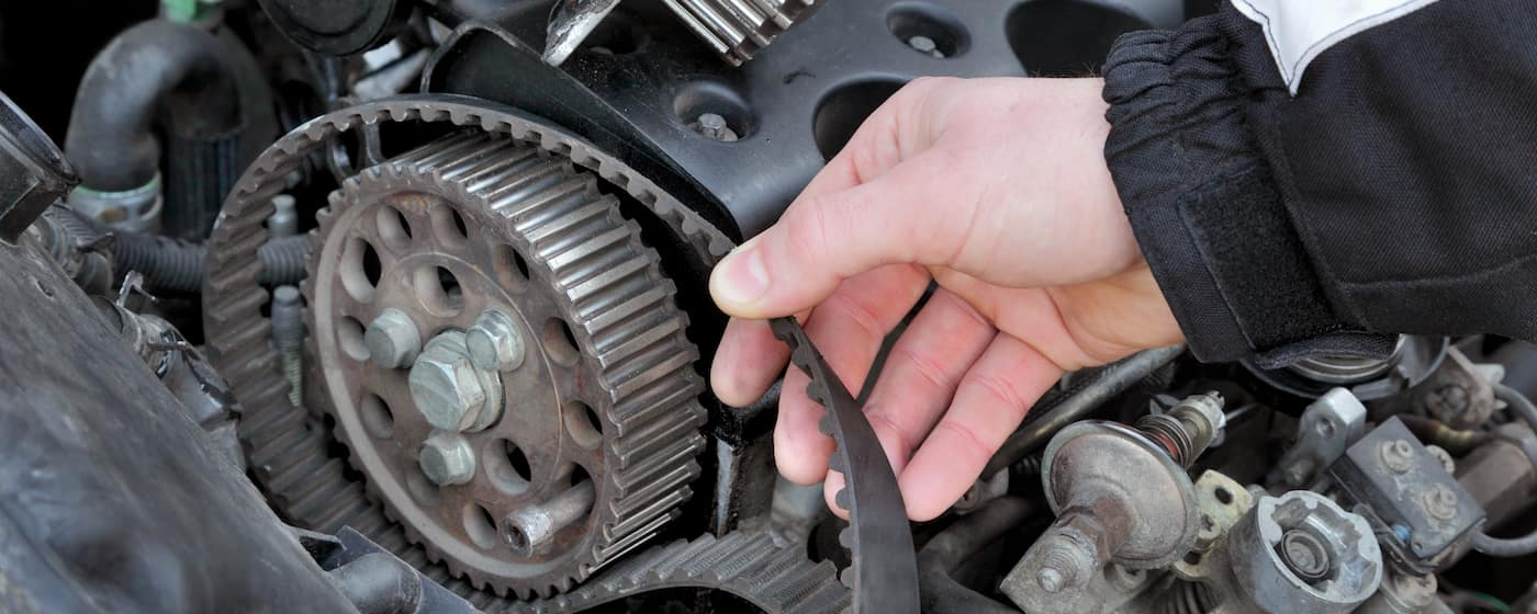 [SCHEMATICS_48EU]  What is a Timing Belt? | Replacing a Timing Belt | Peters Cars | Buick Timing Belt |  | Peters Chevrolet