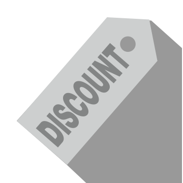 Discount-Tag