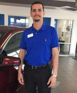Port Lavaca Chevy >> Eddie Aviles Port Lavaca Chevrolet Buick Gmc