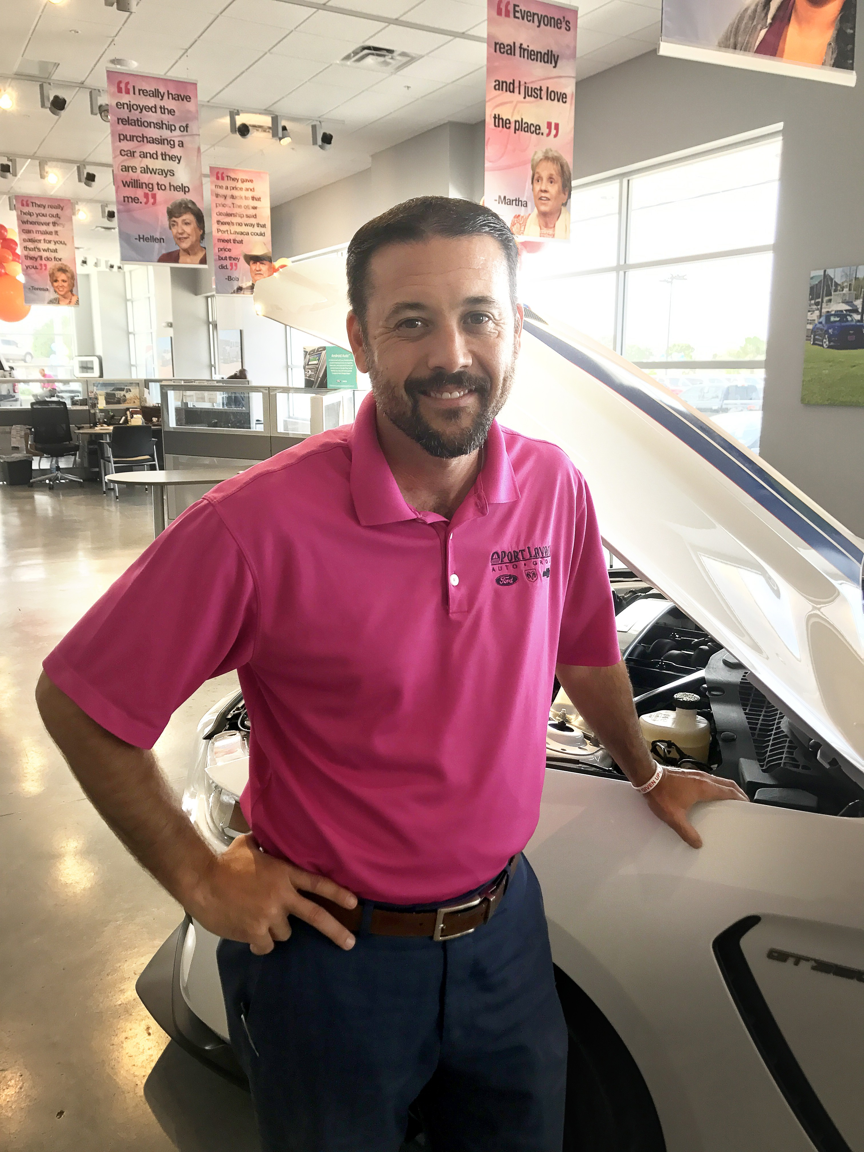 Port Lavaca Dodge >> About Port Lavaca Ford Ford Dealership Victoria Tx New And Used