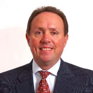 Thom Buckley