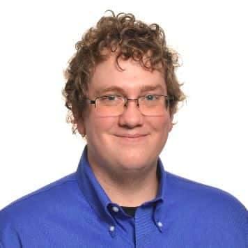 Zach Gilman
