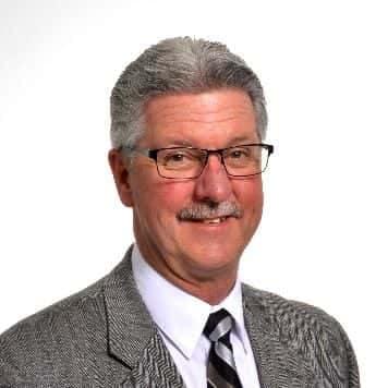 Dale Gravelle