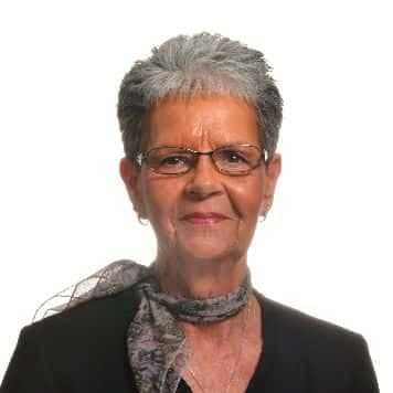 Jeanette McInaney